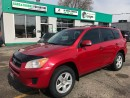 Used 2012 Toyota RAV4 BASE for sale in Waterloo, ON