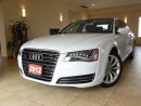 Used 2012 Audi A8 LWB 4.2L Premium Navi|RearCam|Panoroof! for sale in Toronto, ON