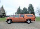 Used 2007 GMC Canyon SLE- Crew Cab for sale in Thornton, ON