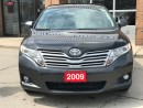 Used 2009 Toyota Venza Touring AWD for sale in Mississauga, ON