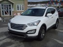 Used 2013 Hyundai Santa Fe Premium for sale in Corner Brook, NL