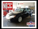 Used 2014 Chrysler 200 LX for sale in Halifax, NS