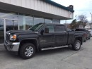 Used 2015 GMC Sierra 2500 HD SLE for sale in Dartmouth, NS