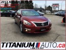 Used 2013 Nissan Altima 2.5 S+Push Button Start+BlueTooth+Fog Lights+Smart for sale in London, ON