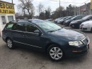 Used 2007 Volkswagen Passat 2.0T/AUTO/LEATHER/ROOF/LOADED/ALLOYS for sale in Pickering, ON