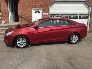 Used 2013 Hyundai Sonata GLS Bluetooth Heated Cloth Clean Car! for sale in Bowmanville, ON
