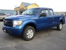 Used 2013 Ford F-150 STX SuperCab 6ft Box for sale in Brantford, ON
