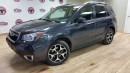 Used 2015 Subaru Forester XT Limited for sale in Orillia, ON