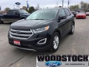 Used 2015 Ford Edge SEL Certified PRE Owned 3.99%OAC UP TO 72 MOS for sale in Woodstock, ON