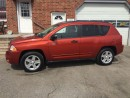Used 2009 Jeep Compass NORTH for sale in Bowmanville, ON