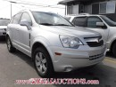 Used 2009 Saturn VUE XR 4D UTILITY 2WD for sale in Calgary, AB