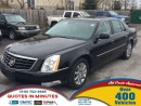 Used 2011 Cadillac DTS ROOF | LEATHER | NAVIGATION for sale in London, ON
