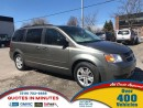 Used 2010 Dodge Grand Caravan SE | STOW N GO | CLEAN | MUST SEE for sale in London, ON