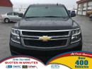 Used 2016 Chevrolet Suburban LS | HEATED SEATS | ALLOY WHEELS | LOW KM! for sale in London, ON