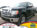 Used 2012 Ford F-150 LARIAT | CAM | 4X4 | NAV | ROOF | LEATHER for sale in London, ON