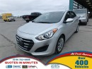 Used 2016 Hyundai Elantra GT GL for sale in London, ON