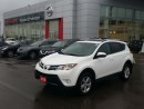 Used 2014 Toyota RAV4 AWD XLE for sale in Mississauga, ON