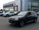 Used 2015 BMW X3 xDrive28i for sale in Mississauga, ON