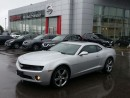 Used 2011 Chevrolet Camaro 2LT COUPE for sale in Mississauga, ON