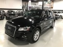 Used 2013 Audi Q5 2.0L | 1-OWNER | LOCAL CAR for sale in Woodbridge, ON