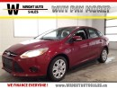 Used 2013 Ford Focus SE| SYNC| CRUISE CONTROL| HEATED SEATS| 38,409KMS for sale in Cambridge, ON