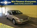 Used 1997 Toyota Corolla Automatic, 2 YEARS WARRANTY for sale in Concord, ON