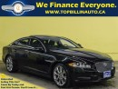 Used 2013 Jaguar XJ AWD, PORTFOLIO, ACCIDENT FREE for sale in Concord, ON