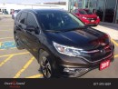 Used 2015 Honda CR-V for sale in Owen Sound, ON
