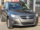 Used 2010 Volkswagen Tiguan for sale in Etobicoke, ON