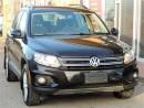 Used 2014 Volkswagen Tiguan for sale in Etobicoke, ON