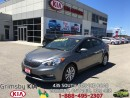 Used 2016 Kia Forte LX+ UNBEATABLE QUALITY AT ONLY $56 A WEEK!!! for sale in Grimsby, ON