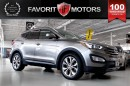 Used 2014 Hyundai Santa Fe Sport 2.0T Premium AWD | LTHR | BACK-UP CAMERA for sale in North York, ON