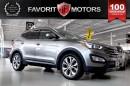 Used 2014 Hyundai Santa Fe Sport 2.0T Premium AWD | LTHR | BACK-UP CAMERA for sale in North York, ON