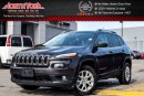 Used 2016 Jeep Cherokee North Comfort/Convi.Pkg|R.Start|Bluetooth|17