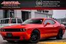Used 2016 Dodge Challenger R/T Manual|Super Track Pak|BlackTop,Sound 2,Driver Convi.Pkgs|Nav|Sunroof for sale in Thornhill, ON