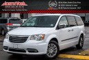 Used 2016 Chrysler Town & Country Touring SafetyTec,Driver Convi.Pkgs|Nav|Leather|17