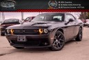 Used 2016 Dodge Challenger R/T|Navi|Sunroof|Backup Cam|Bluetooth|Leather|20