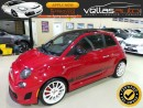 Used 2012 Fiat 500 Abarth ABARTH| PANO RF| LTHR| 5SPD for sale in Woodbridge, ON