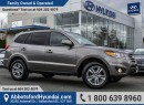 Used 2012 Hyundai Santa Fe GL 3.5 Sport ONE OWNER, GREAT CONDITION & CERTIFIED ACCIDENT FREE for sale in Abbotsford, BC
