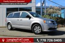 Used 2013 Dodge Grand Caravan SE/SXT B.C OWNED for sale in Surrey, BC