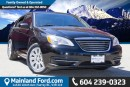 Used 2013 Chrysler 200 LX LOCAL for sale in Surrey, BC