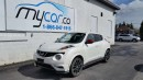 Used 2014 Nissan Juke NISMO for sale in Richmond, ON