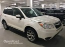 Used 2016 Subaru Forester 5dr Wgn CVT 2.5i Limited for sale in Vancouver, BC