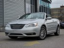 Used 2012 Chrysler 200 Touring Convertible!!! for sale in Scarborough, ON