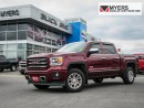Used 2015 GMC Sierra 1500 5.3 All-terrain package crew cab for sale in Ottawa, ON