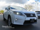 Used 2015 Lexus RX 350 Touring for sale in Richmond, BC