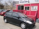 Used 2007 Nissan Versa for sale in Toronto, ON