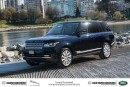 Used 2014 Land Rover Range Rover V8 Supercharged for sale in Vancouver, BC