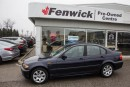 Used 2003 BMW 325xi A for sale in Sarnia, ON