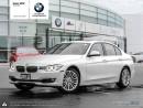 Used 2013 BMW 328i xDrive Sedan Luxury Line for sale in Oakville, ON